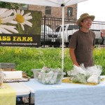 Vendor Highlight: Sweetgrass Farm