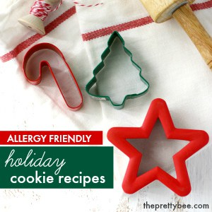 Find just the holiday cookie recipe you're looking for!