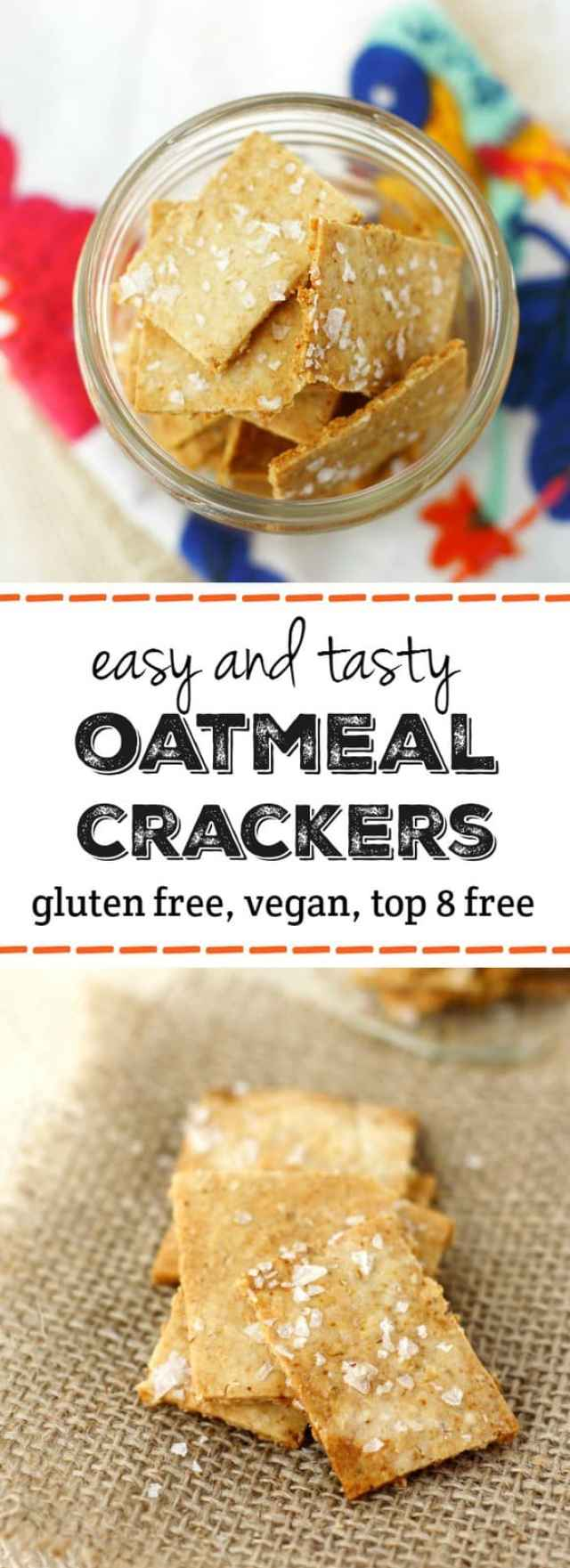 ... pretty bee cinnamon sugar oatmeal crackers the pretty bee oat crackers