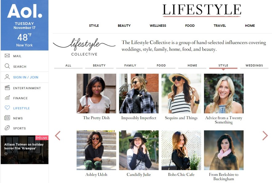 the pretty dish | a lifestyle blog