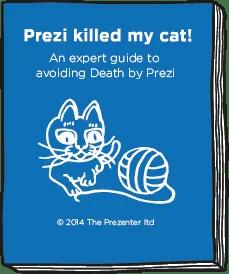 Avoid Death by Prezi