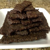 Easy Homemade Beef Jerky