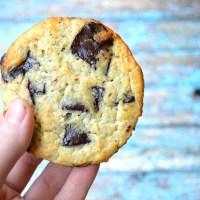 Soft Batch Cookies