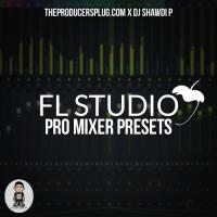 FL Studio Mixer Presets