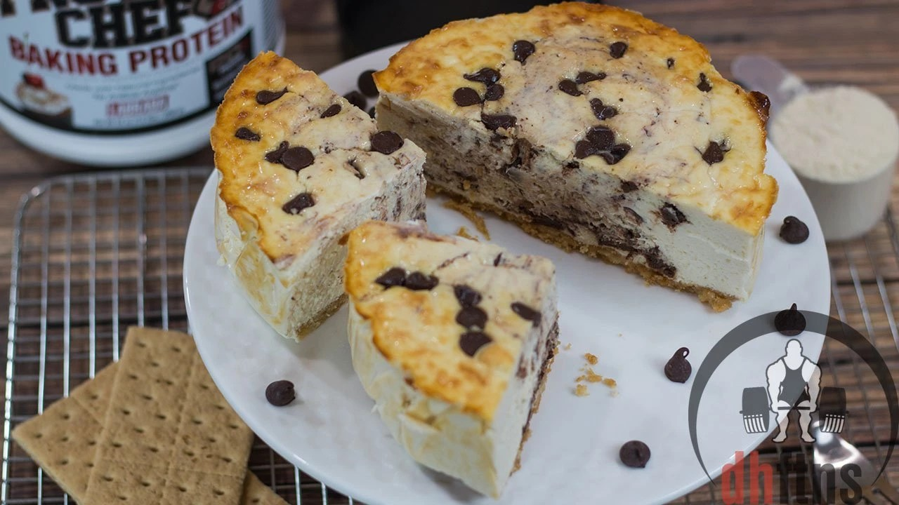 Protein Kuchen Low Carb Low Carb Cheesecake With A Crust Recipe