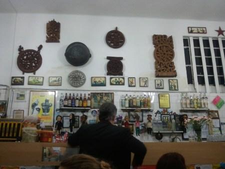 Bar Brahma Rio De Janeiro