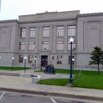 Courthouse Rehab Project Gets Underway