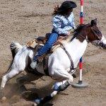 Lamar Hosting Colorado Junior Rodeo Finals this Weekend