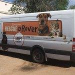 HSPPR Rescue Rover to Service Southeast Colorado
