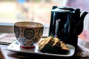 Warming the Winter Blues: Homemade Chai Tea