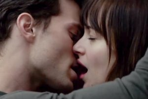 Fifty Shades of Grey: Let's Talk about Sex