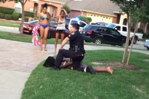 Forged in the Crucibles of Difference: The McKinney Texas Pool Party