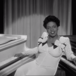 Hazel Scott: Playing the Right Notes