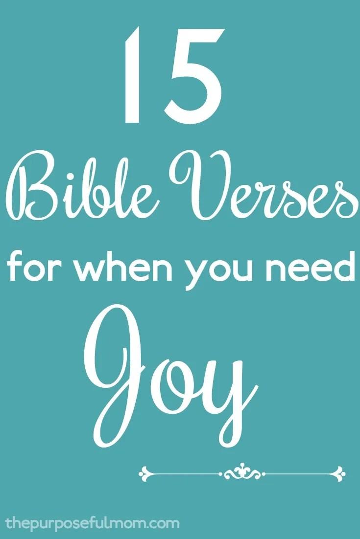 Fullsize Of Bible Verses On Joy