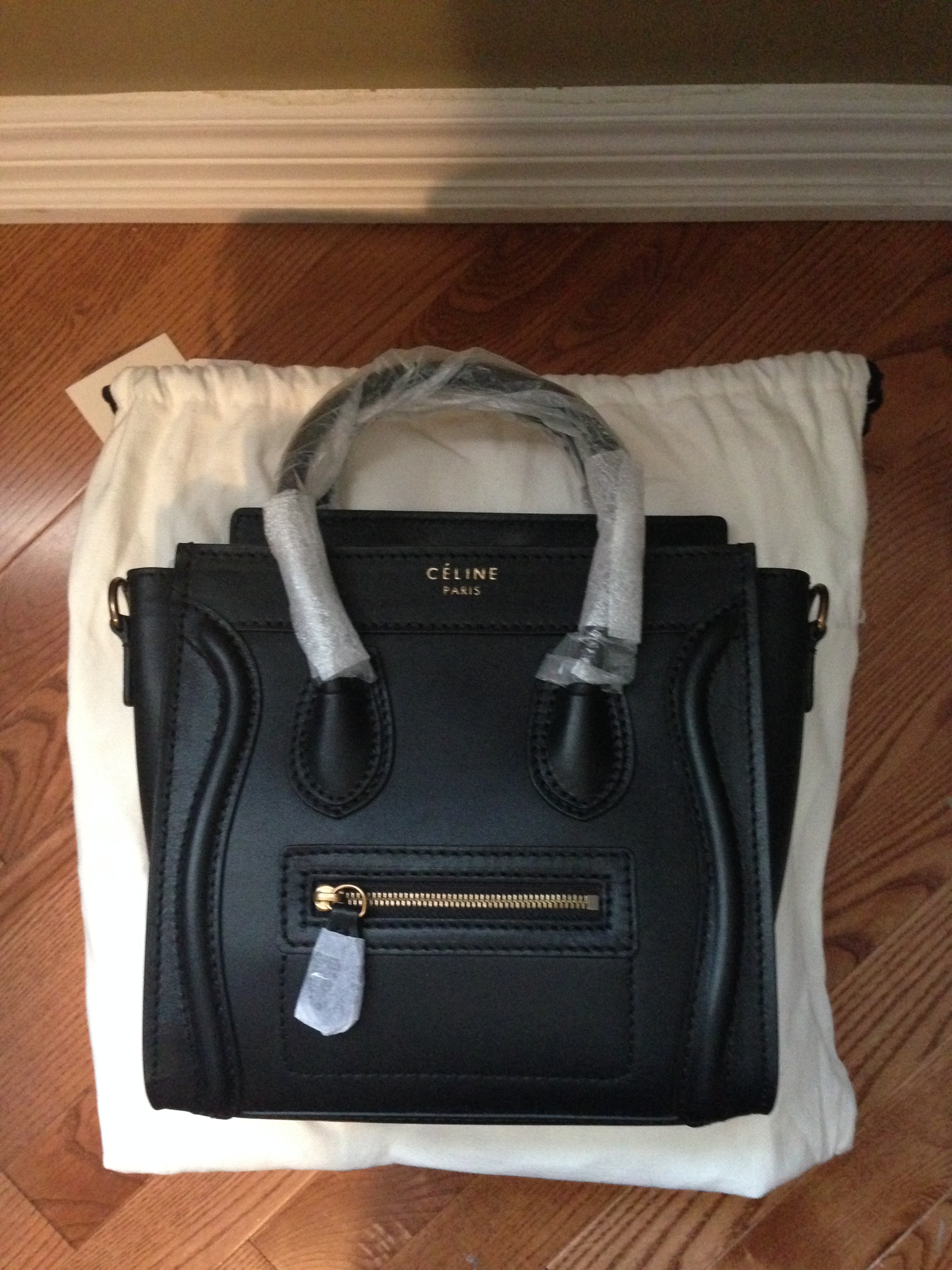 Louis Vuitton Authentic And Replica Bags Handbags Reviews Celine Nano From Perfect Celine Review! – Authentic