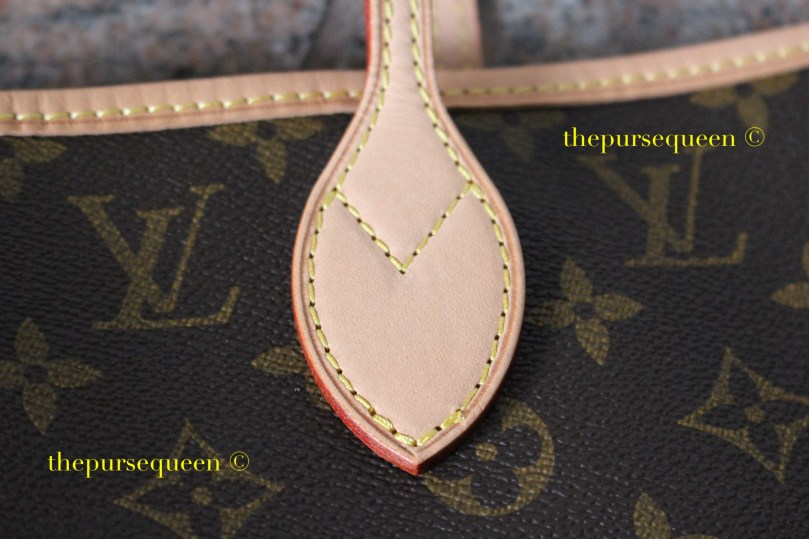 Louis Vuitton Authentic And Replica Bags Handbags Reviews Bag Update: Louis Vuitton Neverfull Mm Neo Mimosa – How