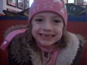 toothless Katie