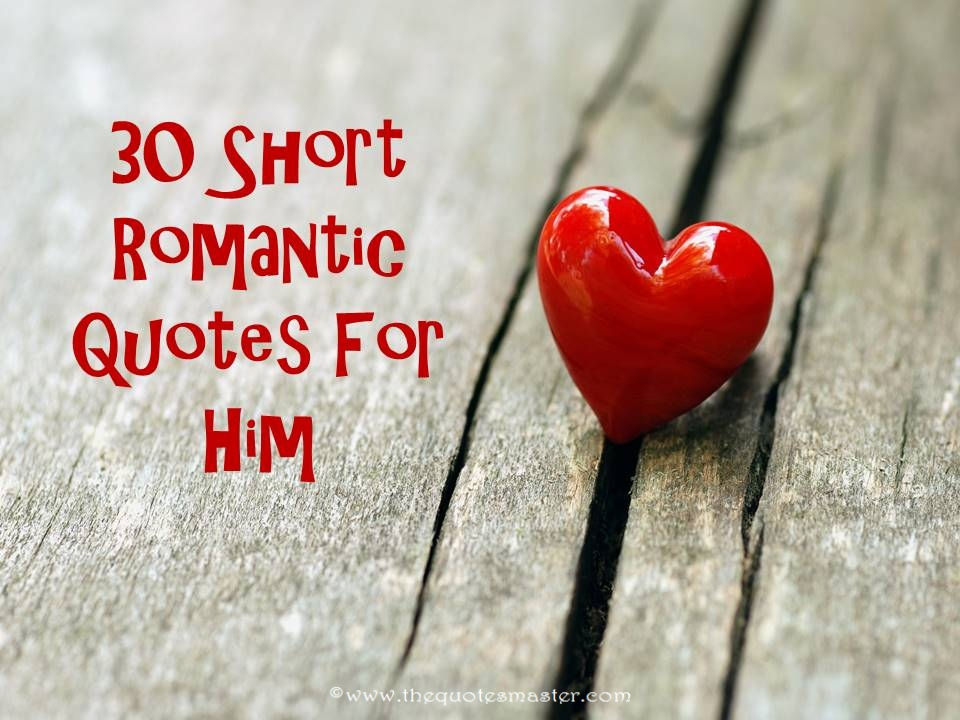 You Are My Life Quotes Wallpaper 30 Short Romantic Quotes For Him