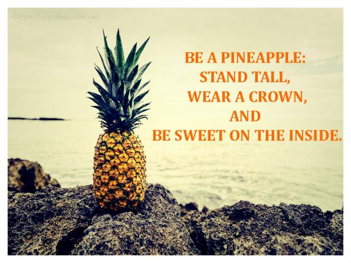 Best Meaningful Quotes Wallpapers Be A Pineapple