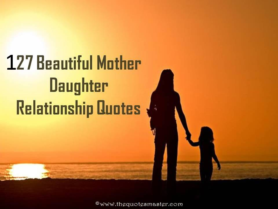 Baby Boy N Girl Wallpapers 127 Beautiful Mother Daughter Relationship Quotes