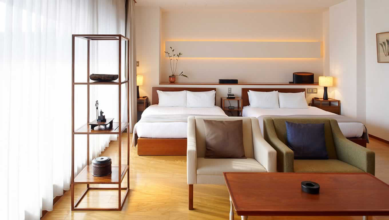 Japan Room Design Luxury Hotels In Tokyo Ther8