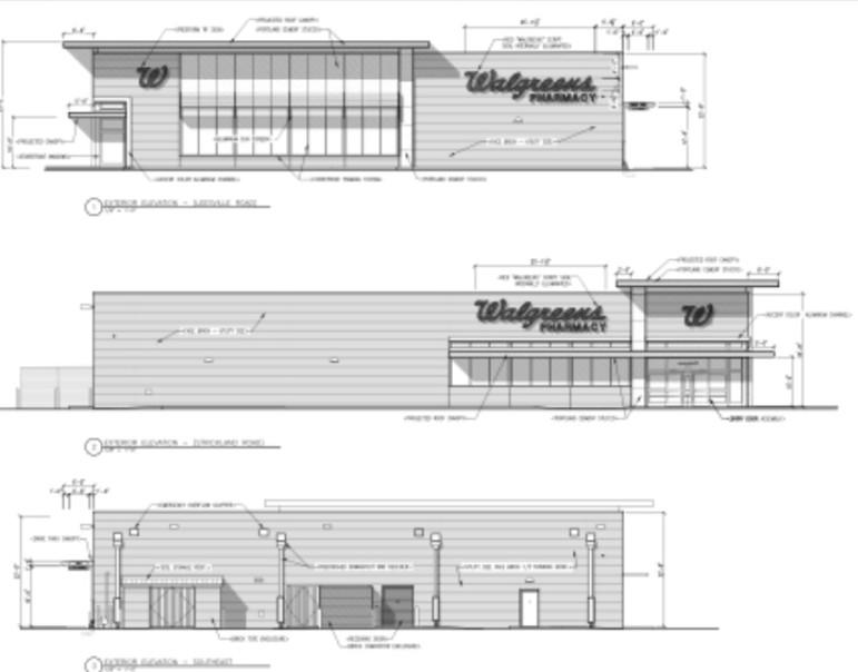 Development Beat Raleigh Public Record