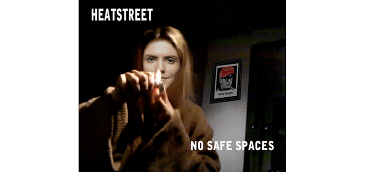 Loony Louise Mensch Accuses VICE Journalist of Treason for Criticizing Hillary Clinton