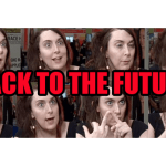 BACK TO THE FUTURE: One Year Later, Brianna Wu is Still a Crazy Camera Hound