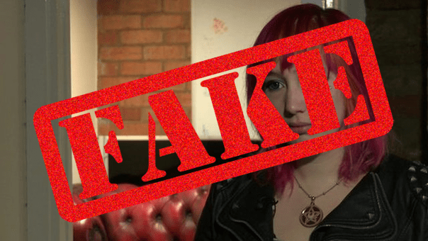 "Big Randi Harper Flips Out After Nintendo Denies Five Guys Joke, Zoe to Take ""Major Hiatus"""