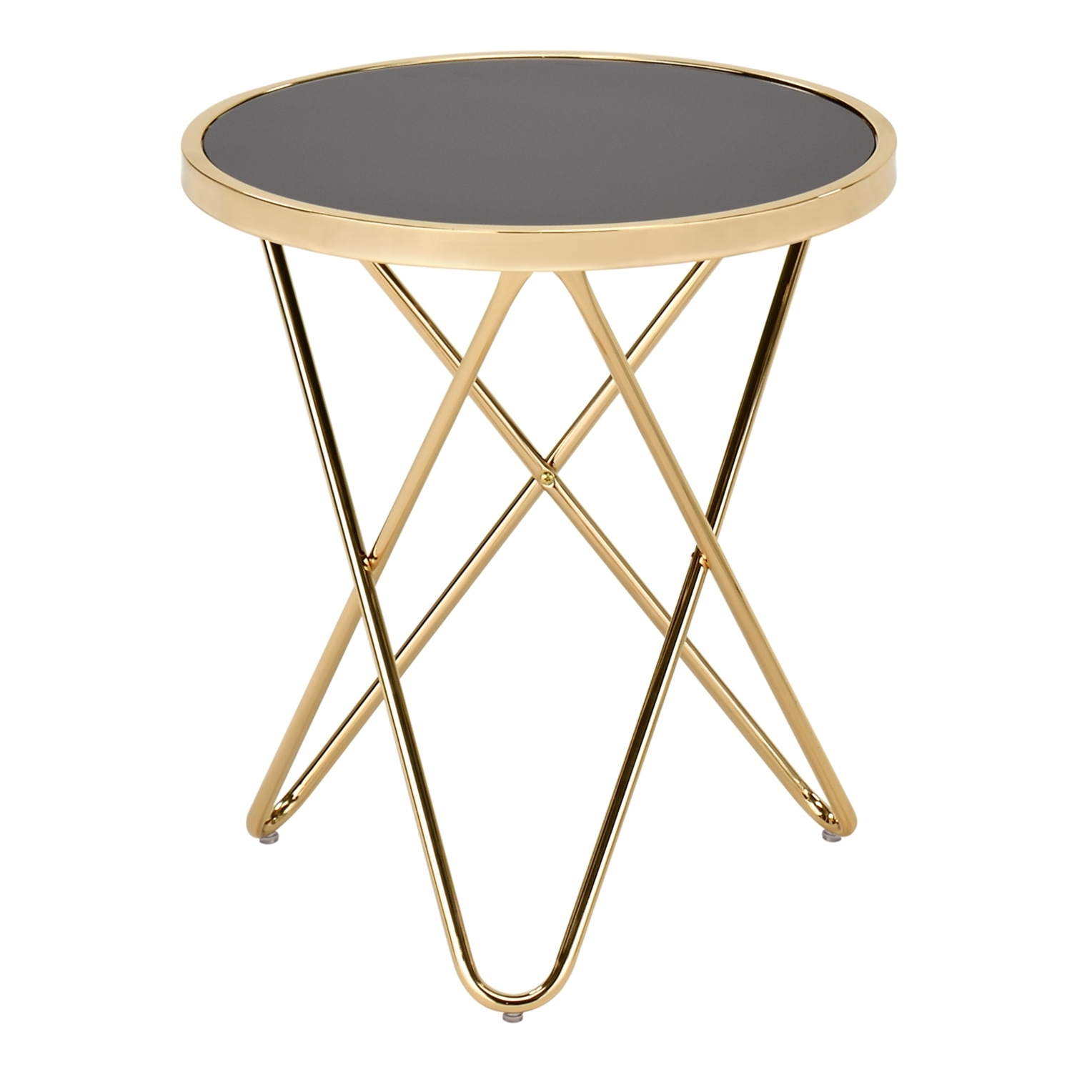 Glass Lamp Tables Ireland Manhattan Copper Lamp Table