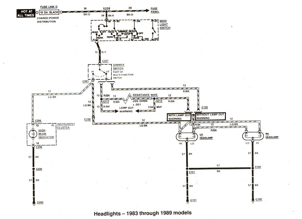 1987 Mazda Wiring Hot - Wiring Diagram Progresif