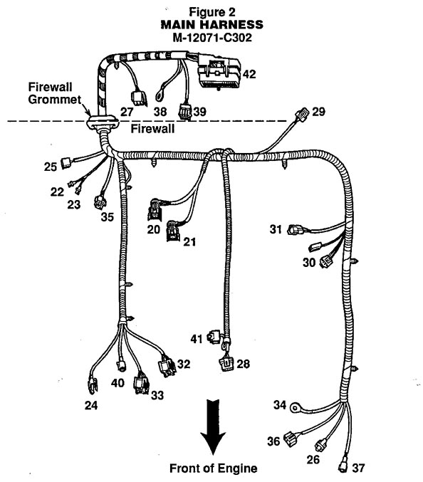 trail tech wiring harness