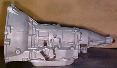 1992 ford aod transmission diagram