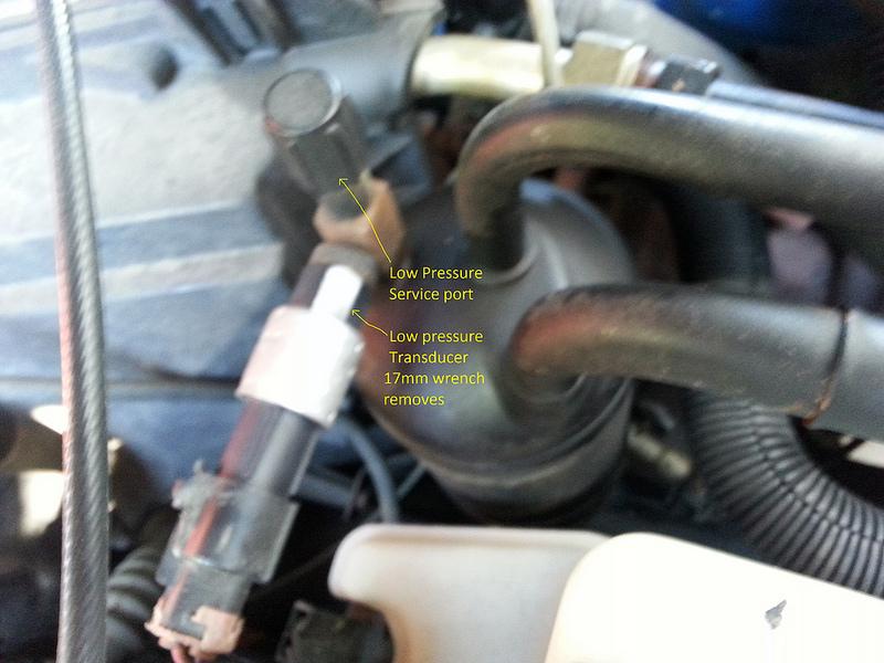 silveradosierra com u2022 ac switch on the back of compressor