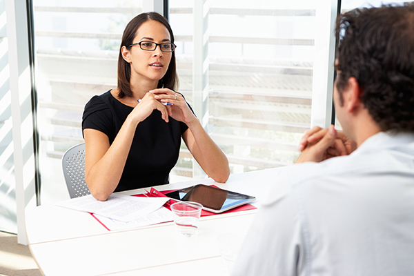 10 Tips For A Successful Physical Therapy Job Interview - Therapia