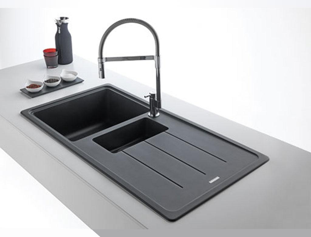 Lavabo Cucina Franke | Lavello Plados Color Avena Mobili Lapi Shop ...