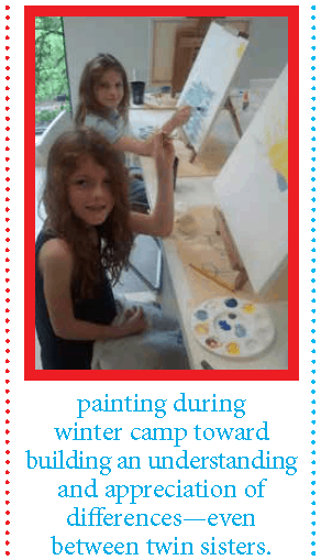 Child-Art-Therapy