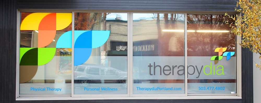 portland physical therapy insurance