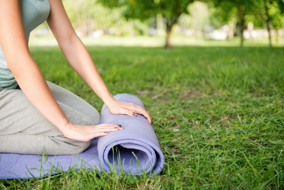 Therapydia Yoga Injury