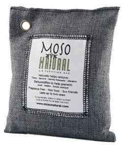 Moso Natural Air Purifying Bag Review