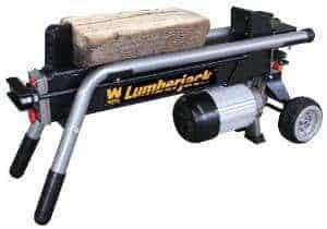 Best Log Splitter WEN 56206