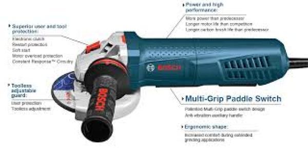 angle grinder parts