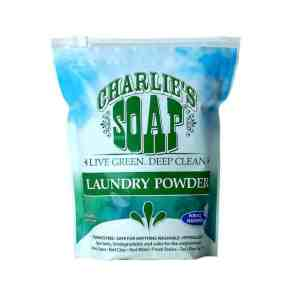 """Charlie's-Soap-""""Laundry-Powder""""-Review"""