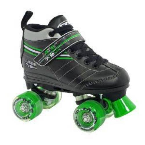 Roller Derby Boy's Laser Speed Quad Skate