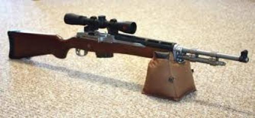 best scope for mini-14