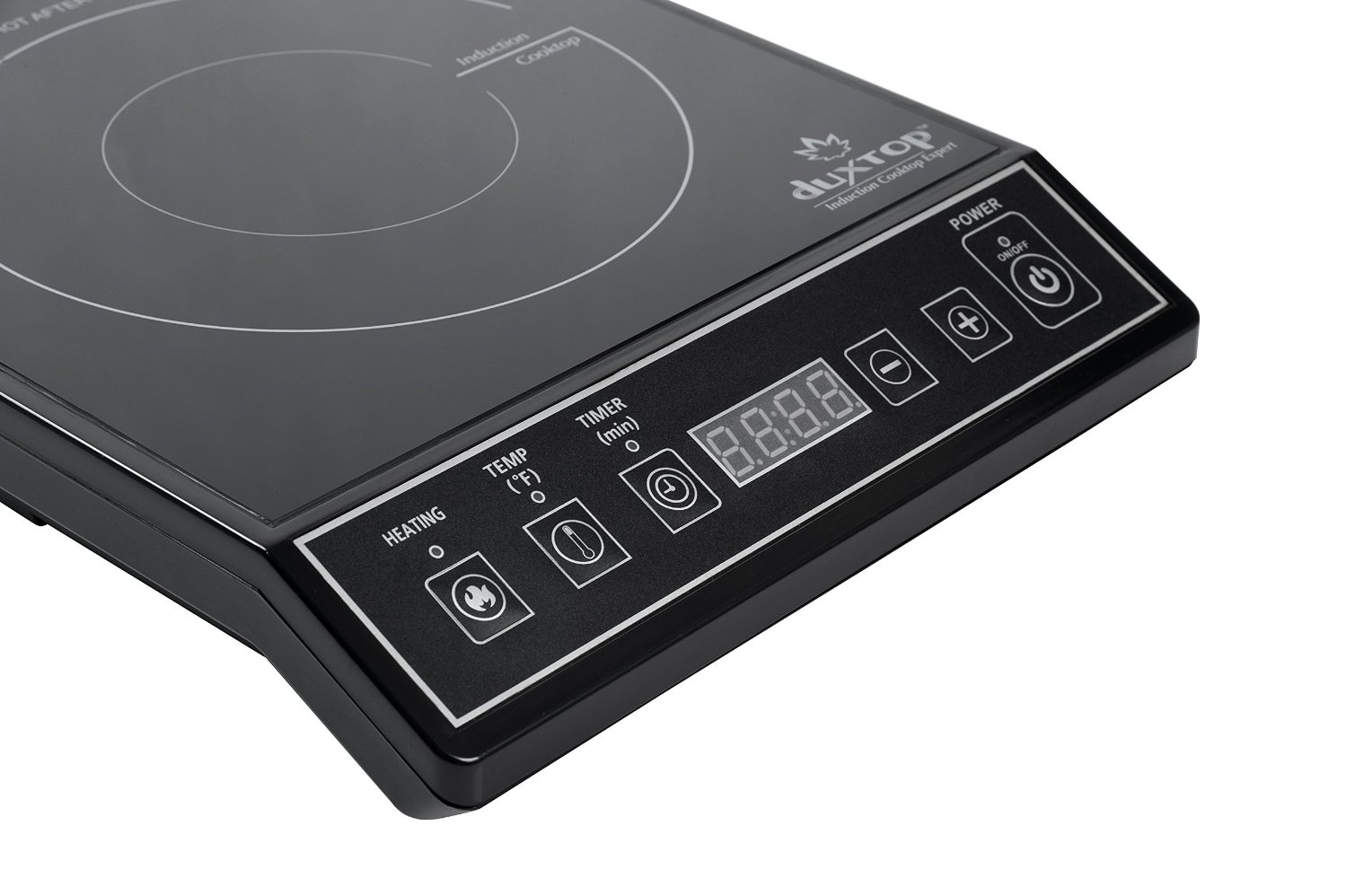 Induction Cooktop Duxtop Induction Cooktop Reviews The Best Portables Under
