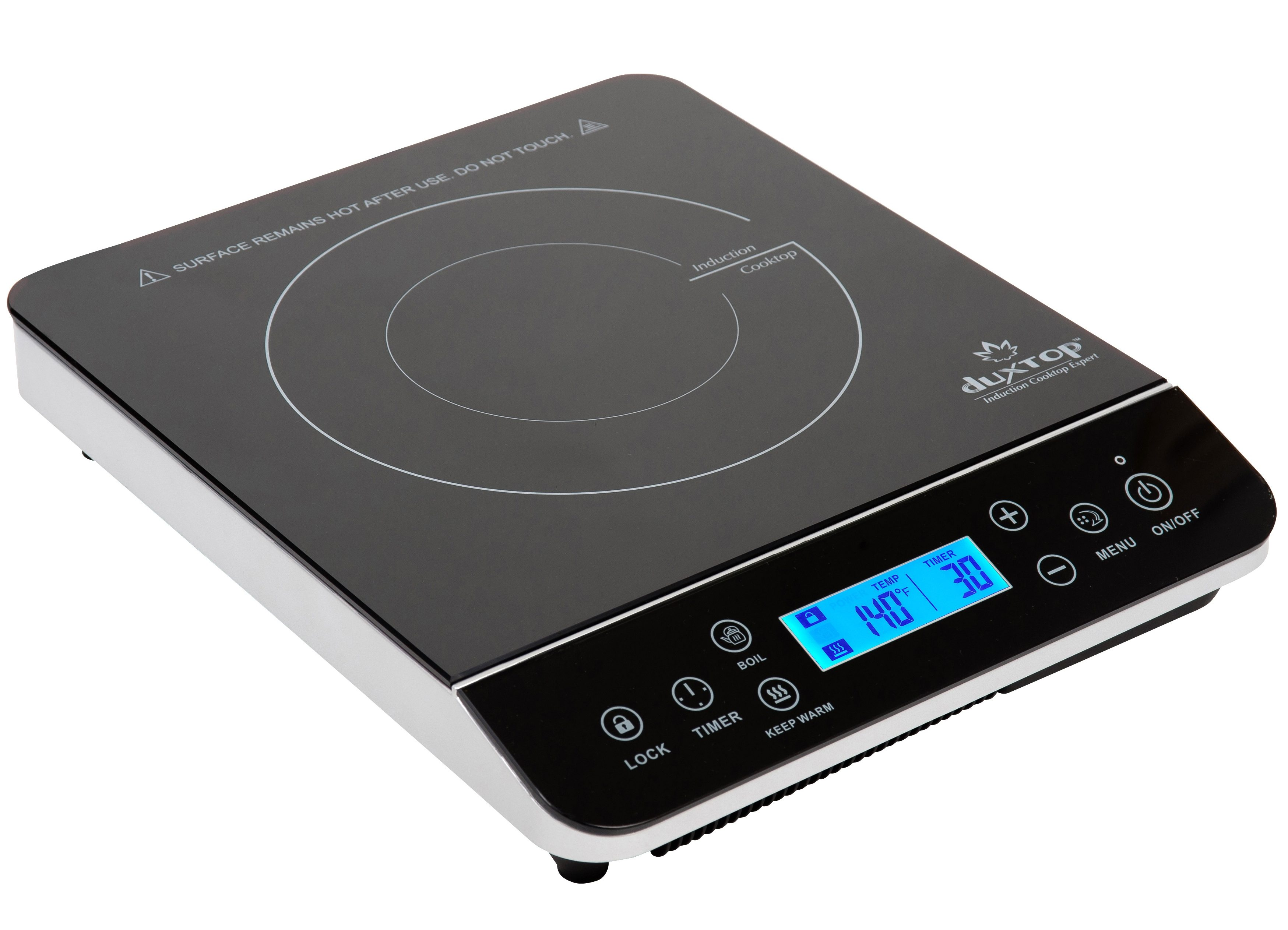 Induction Cooktop How To Choose A Portable Induction Cooktop And The Best