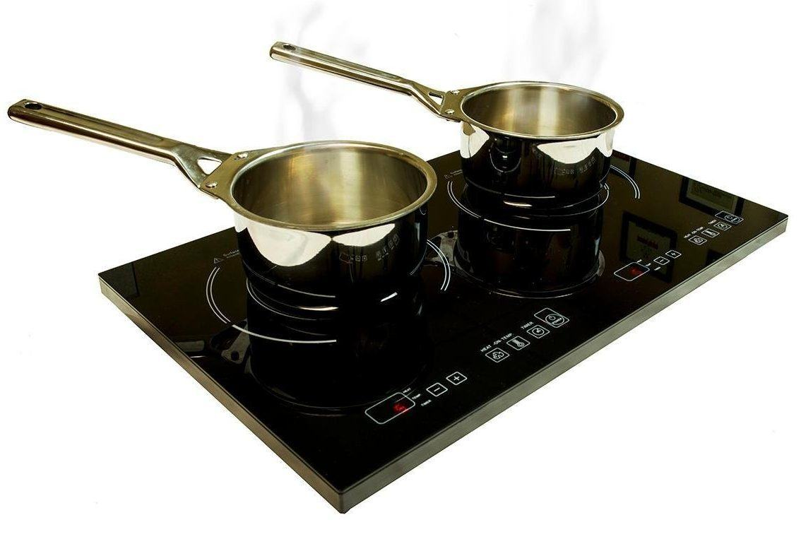 Induction Cooktops Reviews True Induction Cooktop Reviews Best 2 Burner And 3 Burner
