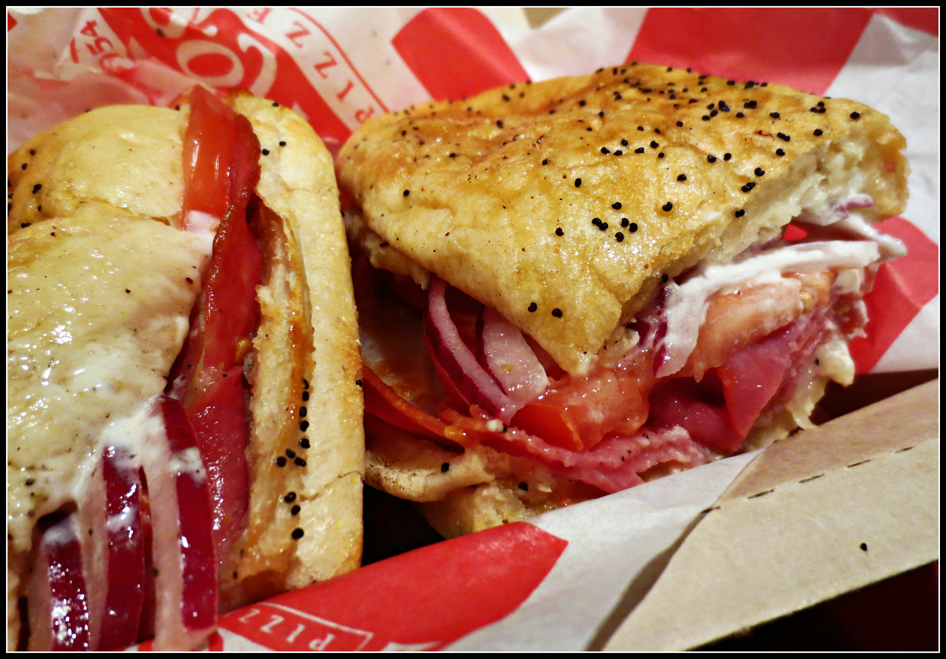Cheery Hoagie Week Foodie Girl Goes Ravenous Princess Home Hoagy S Hoagy On Stony Island Home curbed Home Of The Hoagy