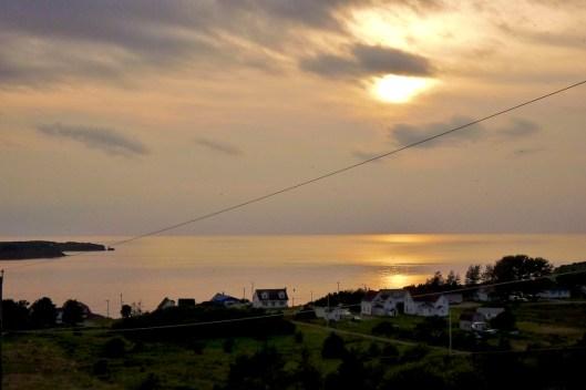 Port Hood Place, Cape Breton Sunset, Port Hood, Cape Breton Island, Nova Scotia Travel